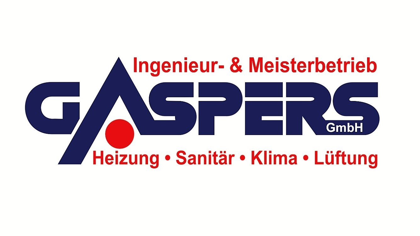 Gaspers GmbH - Heizung, Sanitär, Klima & Lüftung