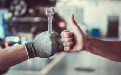 Ausbildung zum Anlagenmechaniker